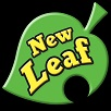 new leaf icon