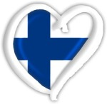 Finland Eurovision Heart