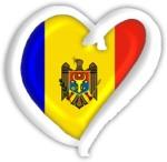 Moldova Eurovision Heart