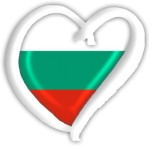 Bulgaria Eurovision Heart