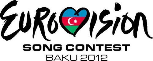eurovision 2012 baku banner