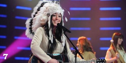 Netherlands Joan Franka you and me Eurovision 2012