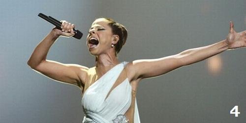 Spain Pastora Soler Quedate Conmigo Eurovision 2012