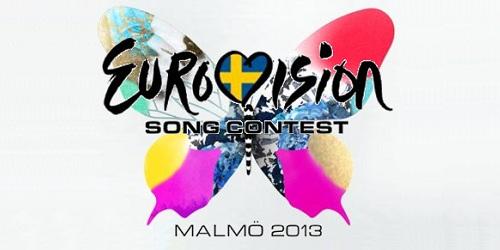Eurovision 2013 Malmö logo banner