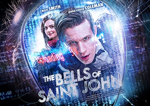 Doctor who bells of saint john