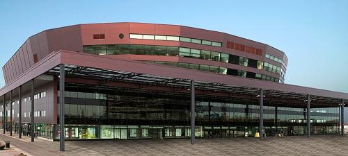 Malmö Arena Eurovision song Contest 2013