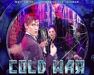 doctor who cold war 2