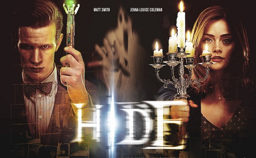 doctor who hide 1