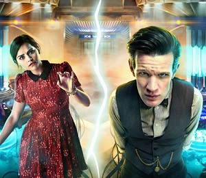 doctor who journey 1