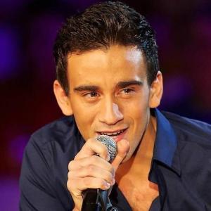 Gianluca Bezzina Tomorrow Malta Eurovision