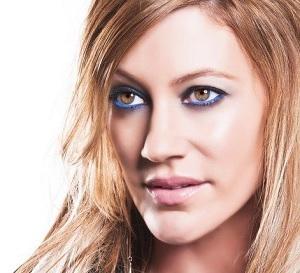 Hannah Mancini Eurovision Slovenia