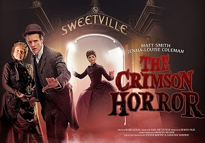 doctor who crimson horror 2