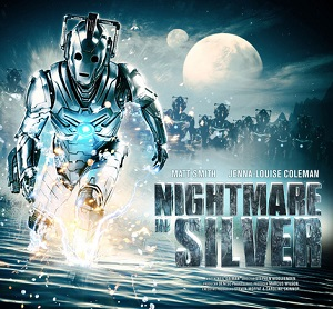 doctor who nightmare in silver 2