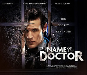 doctor who the name of the doctor