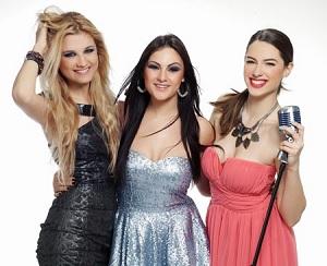 moje 3 serbia eurovision Ljubav Je Svuda