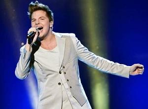 robin stjernberg you sweden eurovision