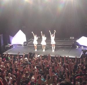 perfume gig 2