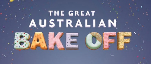australian bake off