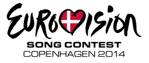 Eurovision Song Contest 2014 Copenhagen Logo Banner