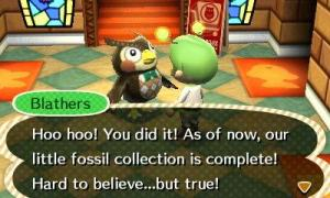 fossils complete