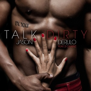 jason derulo talk dirty