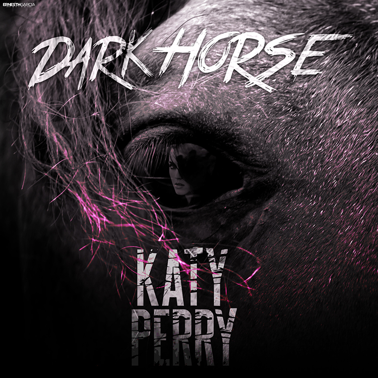 Single: Katy Perry ft ... Katy Perry Dark Horse