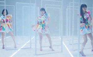 perfume 1mm video