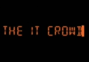 "TV: The I.T. Crowd - ""The Internet is coming"" (Final episode)"