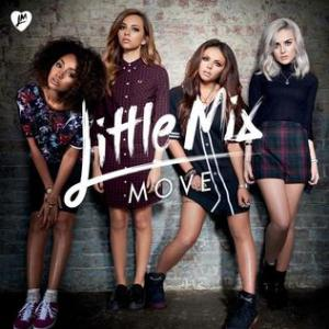 little mix move