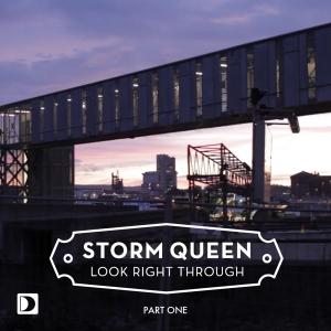 storm queen look right through