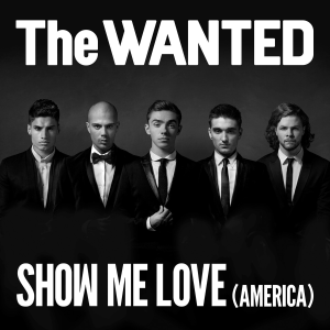 the wanted show me love