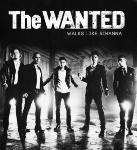 15 the wanted