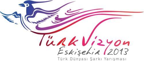 Turkvision 2013 logo