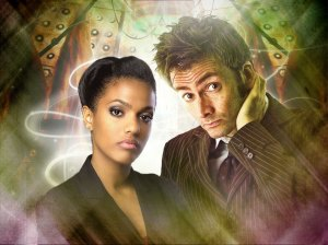 doctor and martha