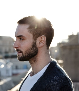 "Single: Måns Zelmerlöw - ""Run For Your Life"" (2014)"