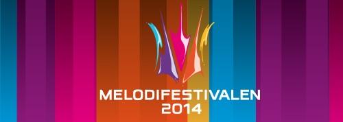 melodifestivalen 2014 logo