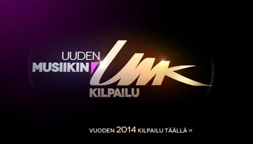 uuden musiikin kilpailu 2014