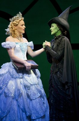 wicked elphaba and glinda relationship counseling