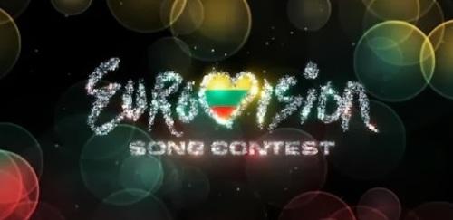 Eurovizijos 2014 lithuania