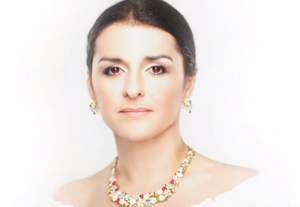 Margarita Ciorici moldova