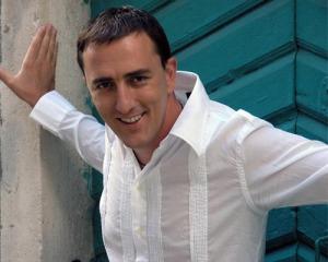 Sergej Ćetković montenegro